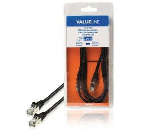 Valueline CAT5e FTP Netwerkkabel RJ45 2.00 m