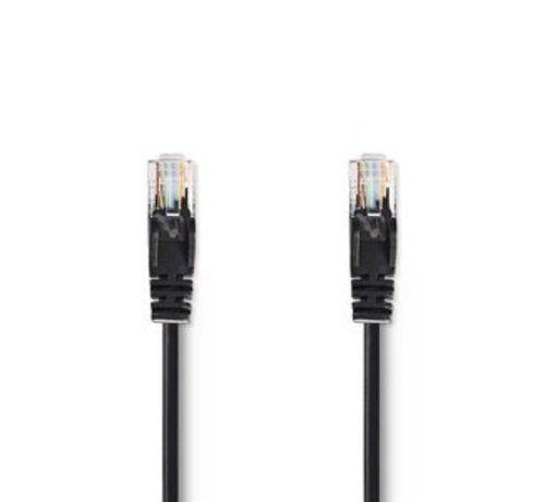 UTP-Netwerkkabel CAT5e 0,5 m