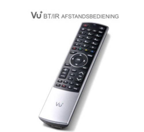 Vu+ VU+ Afstandsbediening Bluetooth / IR
