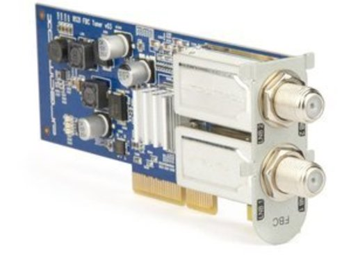 Dreambox Dreambox DVB-S2 FBC Twin Tuner (8 demodulators)