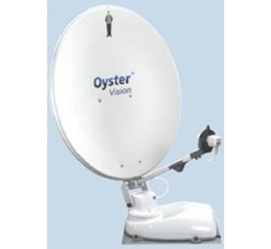 Oyster Vision 3 - 65/85 cm schotel