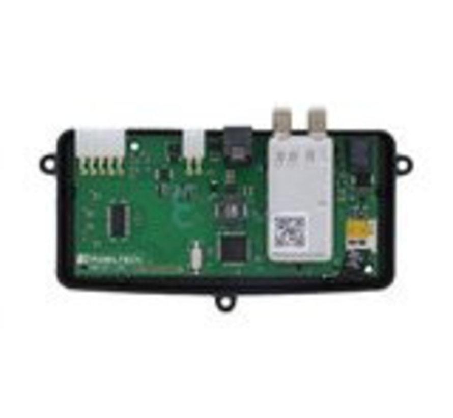 Satenne R2 upgrade besturingskast DVB-S2