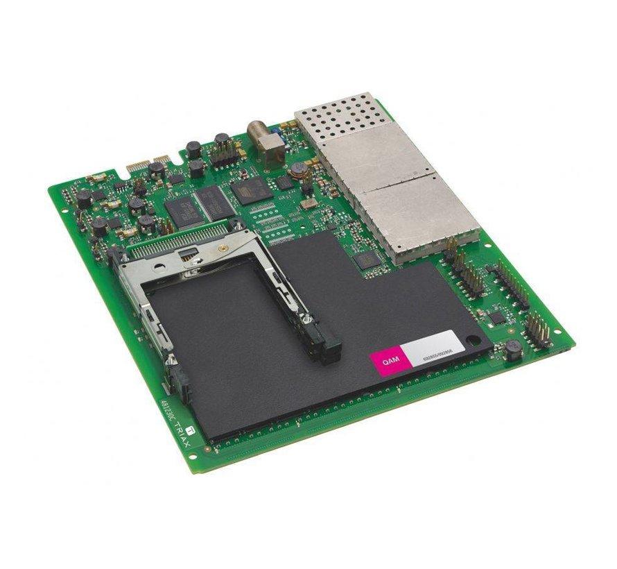 Triax TDH CanalDigitaal Basis DVB-C headend pakket Astra 3