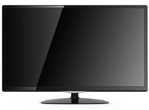 """Denson Denson DEN22TVSLIM-MT 22"""" LED TV DVB-S2/C/T2,HEVC,CI+, 9-28v"""