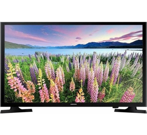 Samsung SAMSUNG UE32J5250AS 102CM LED TV met DVB-T/C/S
