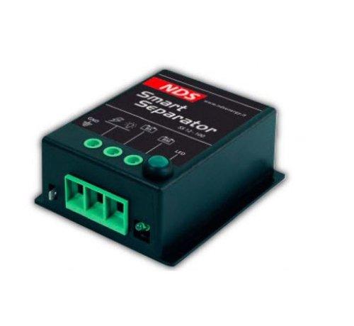 NDS NDS SS12-100 Smart separator automatisch Accu beheer