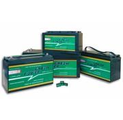 NDS NDS GP 80s Service Accu AGM 12V 80Ah 260 * 168 * 215h