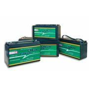 NDS NDS GP 90 Service Accu AGM 12V 90Ah 306 * 169 * 215h