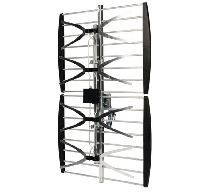 DVB-T/T2 Buitenantenne 14 dB UHF