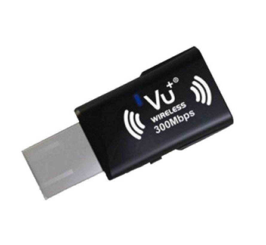 VU+ 300 Wireless LAN USB adapter incl. WPS setup