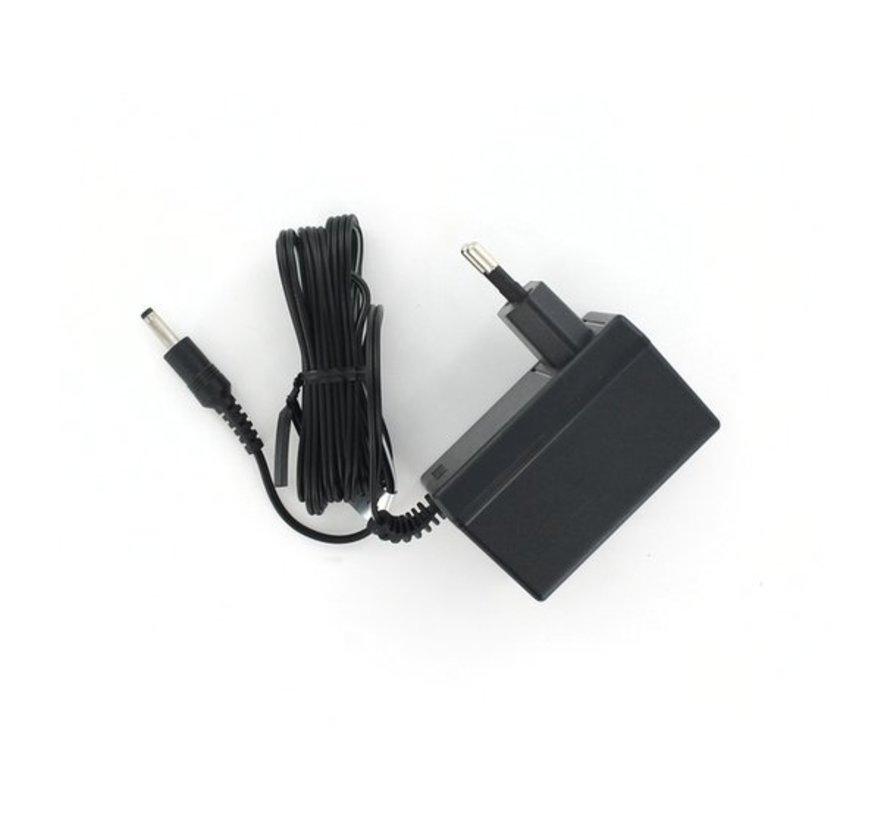 12V OEM voeding adapter 12v 1.5A