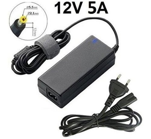 Blueqon Blueqon DGS-5A Power supply 12V-5A adapter