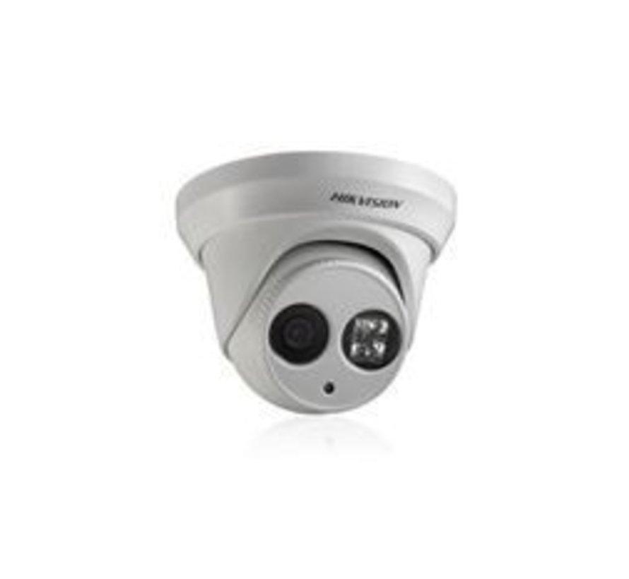 Hikvision DS-2CD2342WD-I dome camera met EXIR, 4 megapixel