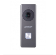Hikvision Hikvision WiFi deurbel 2MP