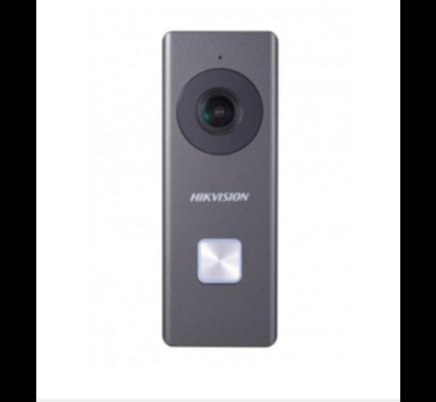 Hikvision WiFi deurbel 2MP