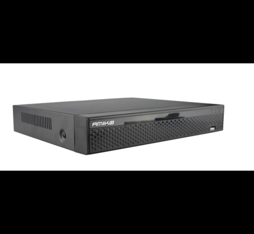 Amiko XVR 8A/32 IP (FULL HD)