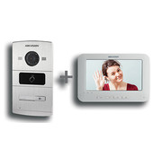 hikvision Hikvision Intercom Kit 3