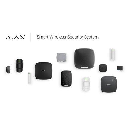 Ajax Alarm systeem