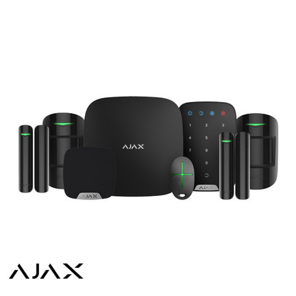 Ajax Alarmsysteem setjes