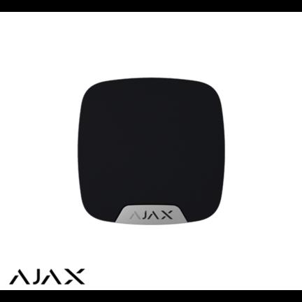 Ajax Sirenes en Fliters