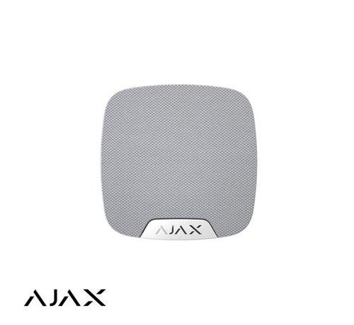 Ajax Ajax HomeSiren, wit, draadloze binnensirene