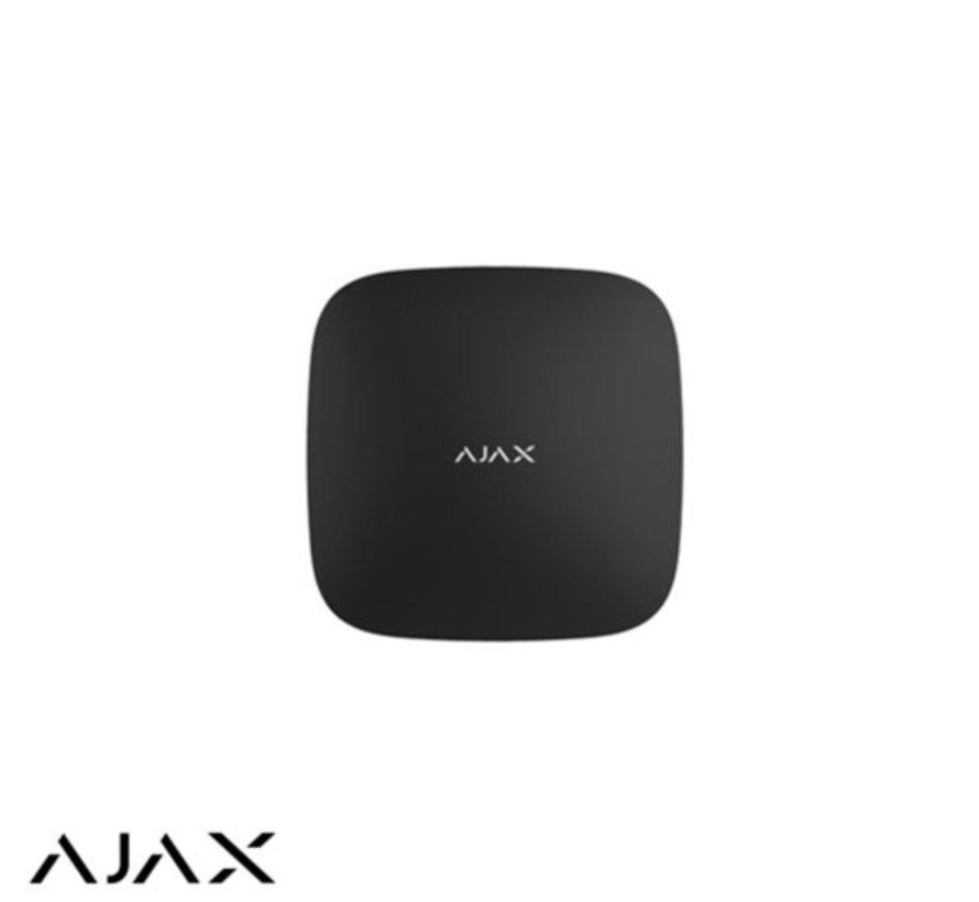 Ajax LeaksProtect zwart draadloze waterdetector