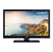 Nikkei Nikkei NL22MBK 22inch FULL HD LED TV HEVC H.265