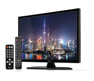 telesystems Telesystems LED09 22INCH DVB-T2/S2 HEVC DVB-T2/S2 HEVC 12v