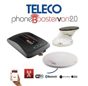 Teleco Teleco PhoneBooster VAN, GSM/3G/4G Repeater
