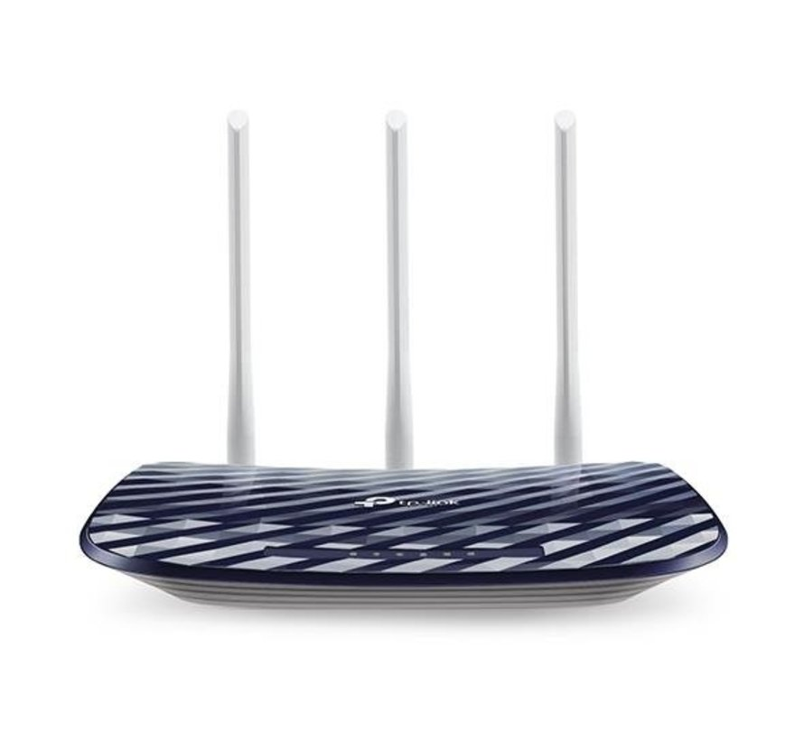 Tp-link Wireless Router AC750 Dual Band