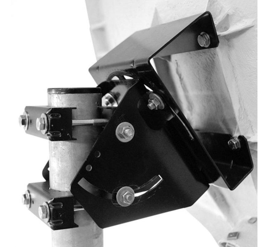 Cahors BIG BISAT 4 Wit SMC Multifocus 91x70cm