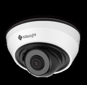 Milesight Milesight MS-C2983-PB H.265+ IR Mini Dome Network Camera 2MP