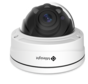 Milesight MS-C5372-FPB H.265+ Motorized Pro Dome Network Camera 5MP