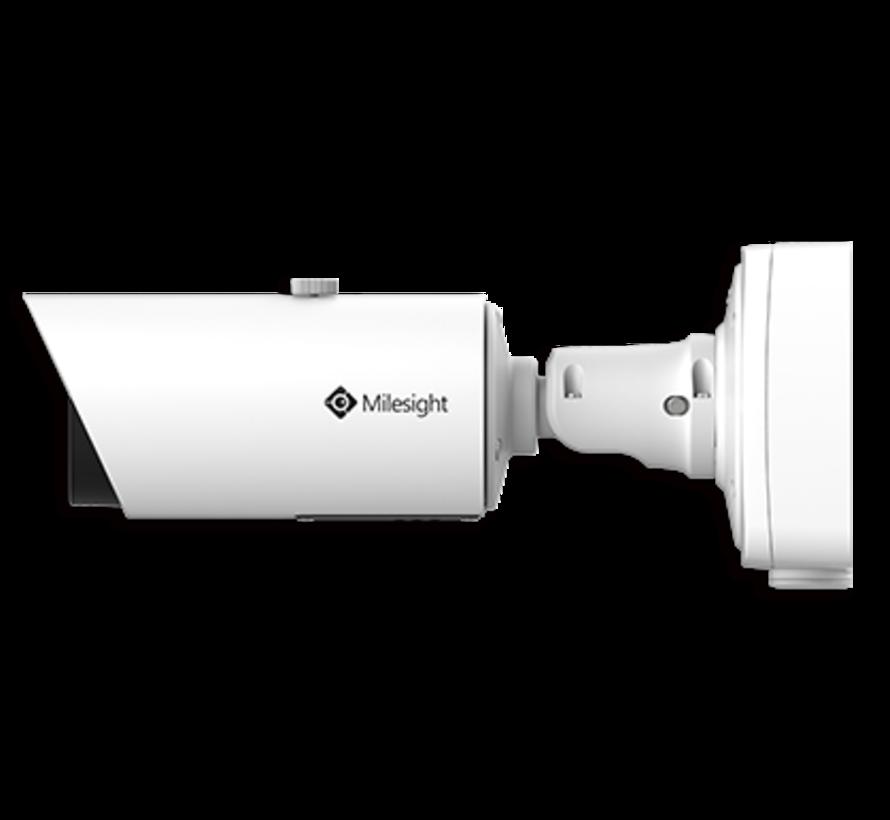 Milesight MS-C2962-FPB H.265+ Motorized Pro Bullet Network Camera 2MP