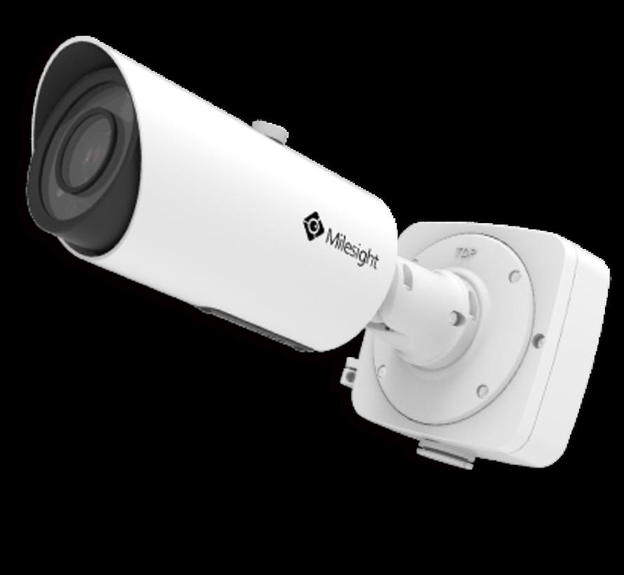 Milesight MS-C5362-FPB H.265+ Motorized Pro Bullet Network Camera 5MP