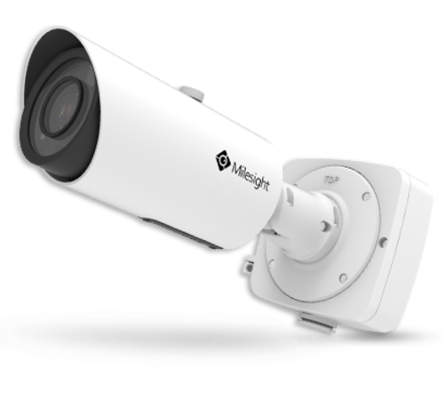 Milesight Milesight MS-C8162-FPB H.265+ Motorized Pro Bullet Network Camera 8MP