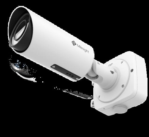 Milesight Milesight MS-C2962-EPB H.265+ Motorized Pro Bullet Network Camera 2MP