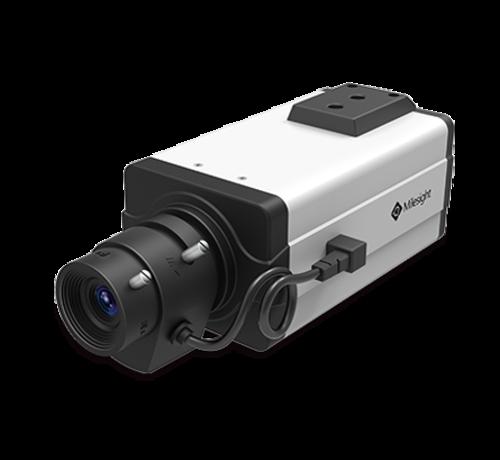 Milesight Milesight MS-C2951-PB H.265+ Pro Box Network Camera 2MP
