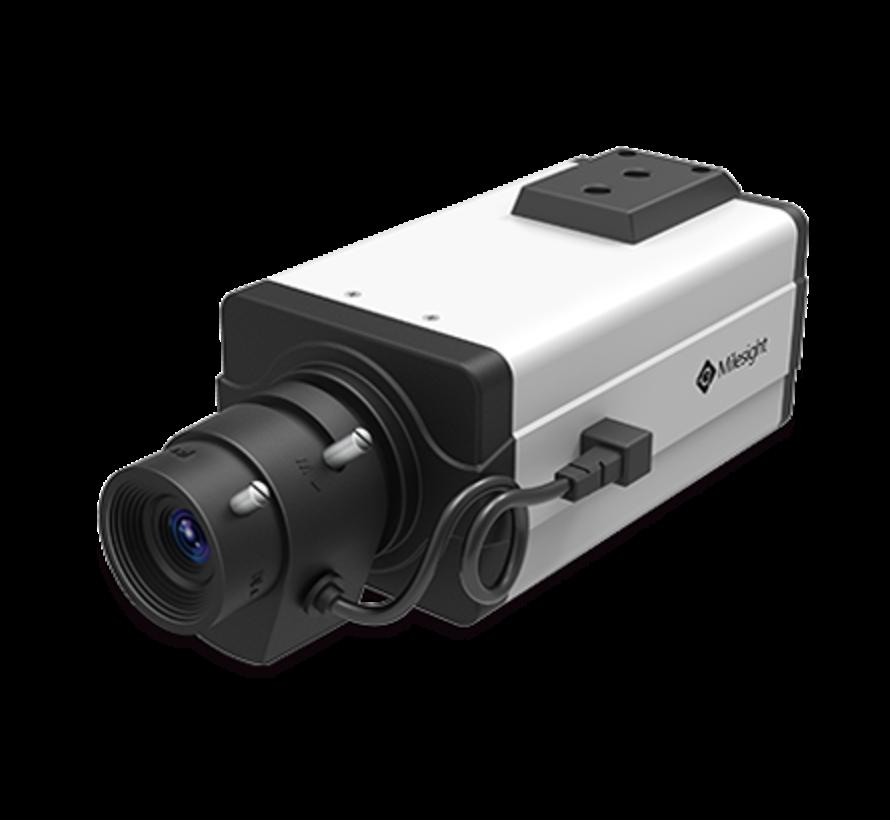 Milesight MS-C2951-PB H.265+ Pro Box Network Camera 2MP