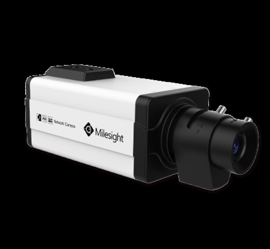 Milesight MS-C2851-PB H.265+ Pro Box Network Camera 2MP