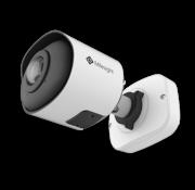 Milesight Milesight MS-C5365-PB 180° Panoramic H.265+ Mini Bullet Network Camera 5MP