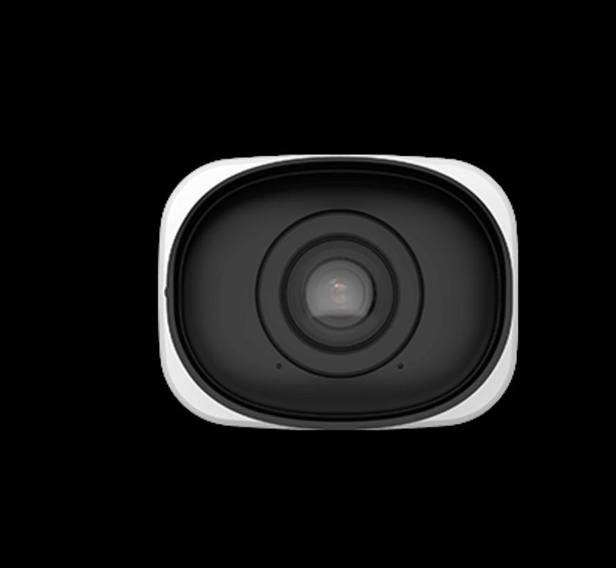 Milesight MS-C5365-PB 180° Panoramic H.265+ Mini Bullet Network Camera 5MP