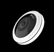 Milesight Milesight MS-C9674-PB 360° Panoramic H.265+ Fisheye Network Camera 12MP