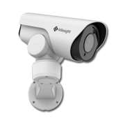 Milesight Milesight MS-C2961-E(P)B 12X H.265+ Mini PTZ Bullet Network Camera 2MP