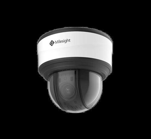 Milesight Milesight MS-C2971-X23RPB 12X H.265+ Mini PTZ Dome Network Camera 2MP