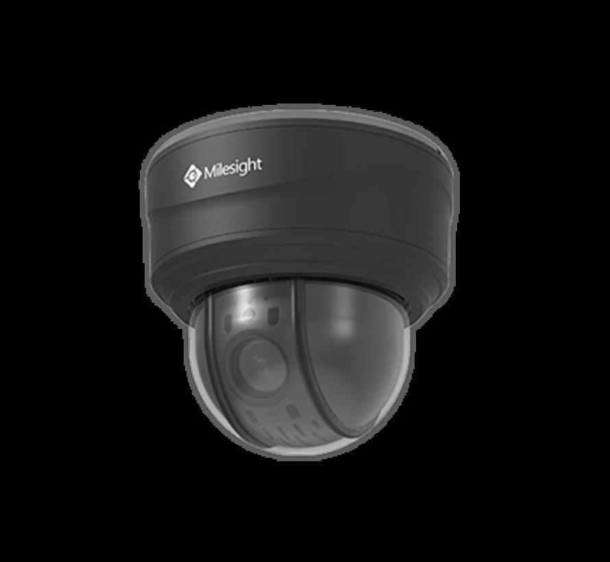 Milesight MS-C5371-X23HPB 12X H.265+ Mini PTZ Dome Network Camera 5MP