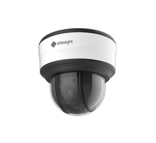 Milesight Milesight MS-C8271-X20PB 12X H.265+ Mini PTZ Dome Network Camera 8MP