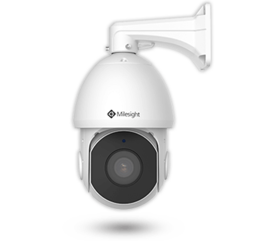 Milesight MS-C5341-X23HPB 23X/30X H.265+ Speed Dome Network Camera 5MP