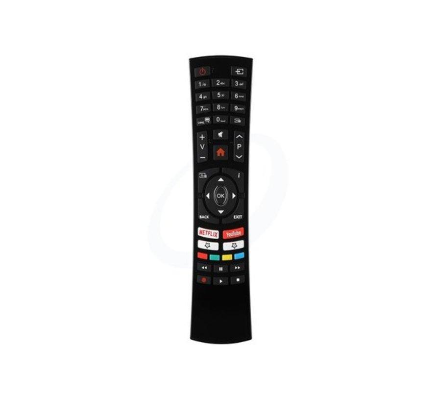 "Nikkei - NL24MSMART - 24"" Mobile LED TV HD - Smart"