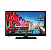 """Nikkei Nikkei - NL24MSMART - 24"""" Mobile LED TV HD - Smart"""